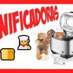PANIFICADORAS para Baguette o pan francés ▶️ LAS 7 MEJORES que NO CONOCES 🍞👩🍳👨🍳🥖  Mi receta de cocina