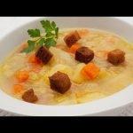 PORRUSALDA con costrones de PAN - Cocina Abierta de Karlos Arguiñano 😋