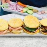 Pan Nube - Gluten Free Bread - Pan apto celiacos - Pan sin harinas - Soufle Mi receta de cocina