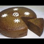 Pan de Chocolate Abuelita  en Licuadora.  Mi receta de cocina