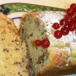 Pan dulce de nueces - La Cocina de Loli Domíngyez