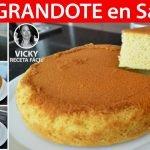 Pan en Sartén Sin Horno   #VickyRecetaFacil  Mi receta de cocina