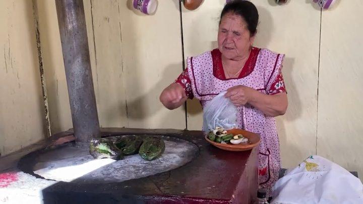 Pollo A La Poblana De Mi Rancho A Tu Cocina
