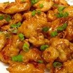 Pollo a la Naranja - Comida China Más Fácil Imposible