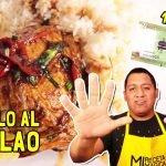 Pollo al sillao con 10 SOLES | COCINA FÁCIL | Mi Receta Mágica
