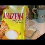 Postre de maizena rapido y delicioso Mi receta de cocina