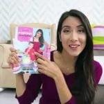 'Postres divertidos', de Pamela Sánchez Mi receta de cocina