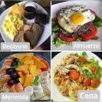 Prepara estas deliciosas comidas y tendrás una vida mas saludable y duradera