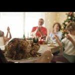 Publicidad Cena Navideña - Mensaje: FELIZ NAVIDAD Y PRÓSPERO AÑO NUEVO