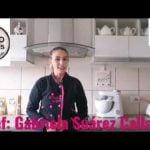 Queque de Maracuya sin harina sin azucar sin lácteos  Mi receta de cocina