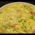 Receta: Guiso De Zapallo Italiano (Calabacin Zucchini) - Silvana Cocina Y Manualidades
