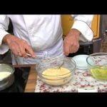 Receta de Crema pastelera sin gluten y sin lactosa, como se hace  Mi receta de cocina