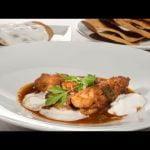 Receta de Pollo loco - Cocina con Bruno Oteiza