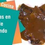 Receta de Secretos de Cocina de Unilever: Chuletas en salsa de tamarindo | Cocina
