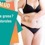 Recetas naturales para quemar la grasa abdominal | Salud  Mi receta de cocina