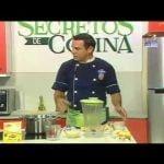 Secretos de cocina: Delicioso postre de ayote en leche  Mi receta de cocina