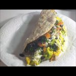 TACOS VEGETARIANOS ,🌮,CENAS SALUDABLES, tacos a mi estilo. Recetas saludables #tacosvegetarianos.🌮.