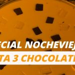 TARTA 3 CHOCOLATES thermomix / postre especial fin de año Mi receta de cocina