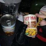 ( TUTORIAL) raciones de supervivencia personalizadas  Mi receta de cocina