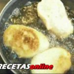 Torrijas de leche - Recetas de cocina RECETASonline