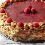 Torta de Hojarasca o Pompadour Mi receta de cocina