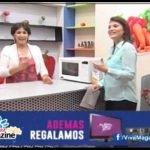 Torta de Mandarina en Microondas por Roxana Cáceres - VIVA MAGAZINE Mi receta de cocina