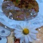 Tortillas sin huevo sin gluten de verduritas y de Berengena  Mi receta de cocina