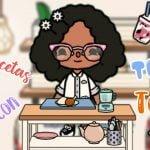 cocina con TEY TOCA, recetas, toca life world español   TEY TOCA