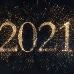 ¡Feliz año 2021!   Resumen 2020   Las mejores recetas de Cocina China E.T.C. en 2 minutos