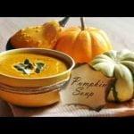 ▷Receta de Crema de calabaza y cacao fáciles y ligeras Cocina Saludable  Mi receta de cocina