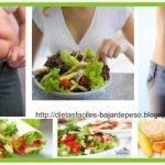 ► Comida sana para adelgazar | Como comer sanamente para bajar de peso ◄
