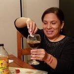 La receta de jerez con vinagre, para bajar colesterol.