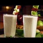 Agua de avena con manzana/ agua de avena para el colesterol/ agua de avena para bajar de peso