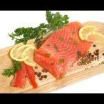 Salmón para ayudar a bajar el colesterol y los triglicéridos - Karlos Arguiñano