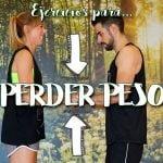 RUTINA de ejercicios fáciles para PERDER PESO en pareja + Receta SALUDABLE   2 Be FIT Jorge y Marta