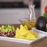 Receta para reducir el colesterol: aguacate, fríjoles y pulpo - Receta Alimenta Sonrisas