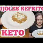 FRIJOLES KETO🤯😱BAJA DE PESO CON ESTOS FRIJOLES/BERENJOLES/LOW CARB/RECETAS MEXICANAS KETO