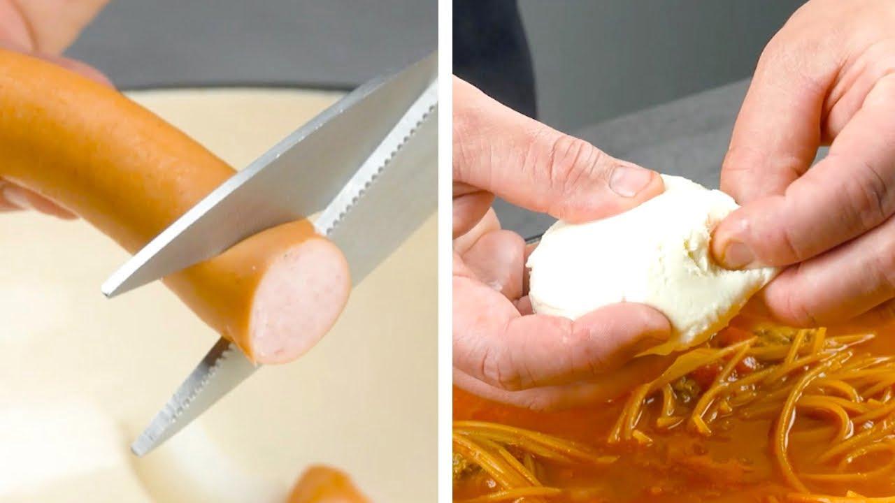 3 recetas rápidas de una sola olla que amarás si la cocina no es tu fuerte