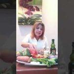 Alimentos que ayudan al sistema inmunológico Mi receta de cocina