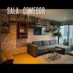 🔴Alquilo Moderno Duplex 2 Dorm C/66 m² y Cochera en Pueblo Libre🔴 S/ 2,050
