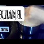 BECHAMEl vegana Sin Gluten Sin lácteos .🎈  Mi receta de cocina