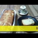 BIZCOCHO VEGANO DE PERA y  LIMON , 💚😘🙏.saludable cocina  Mi receta de cocina