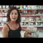 Barritas Paleobull - Herbolario Flor de Loto -  Palencia  Mi receta de cocina