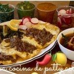 Birria de res con consomé y tuetano estilo Jalisco deliciosa receta 😋 la  Cocina de Patty Celis