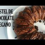 Bizcocho de Chocolate y Banana o Plátano Vegano | Fácil, Saludable y Rápido Mi receta de cocina