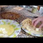 Bocaditos de mozzarella sin lactosa y sin fructosa.  Mi receta de cocina