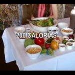 Botanas saludables para matar el hambre entre comidas - Ana Guerra - NUhBE