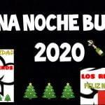 CENA NOCHE BUENA Y EL PAPUCHI SE VIENE ARRIBA CANTANDO