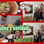 COMO fue Nuestra cena de NOCHEBUENA 🎄 Abriendo REGALOS 🎁 FELIZ NAVIDAD!