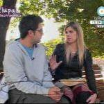Canal 7 Cocineros Argentinos - Celiacos -2ªparte  Mi receta de cocina